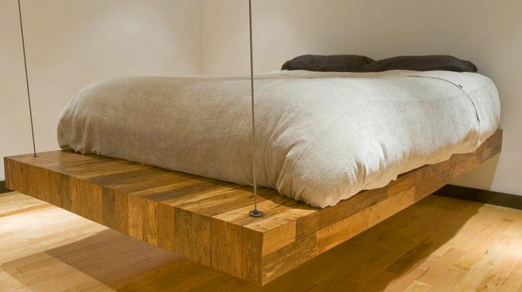 Birdseye Bed BRC Designs
