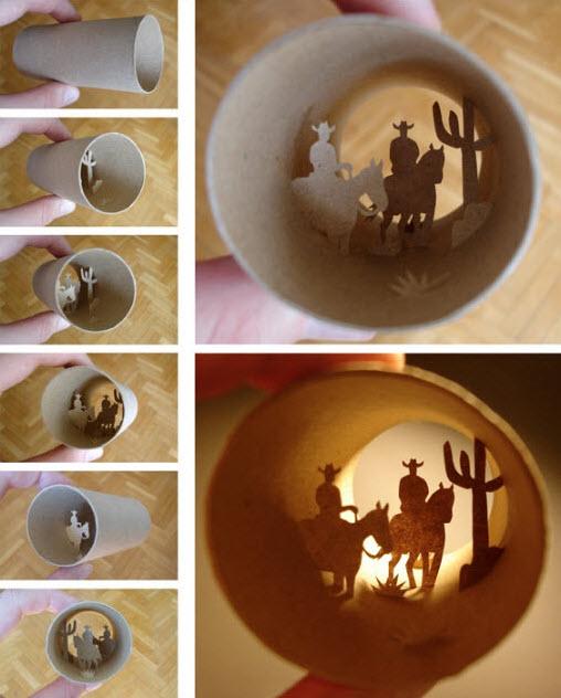toilet paper roll  anastassia elias cowboys