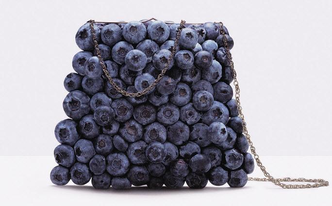 Fulvio Bonavia photographer blueberry purse