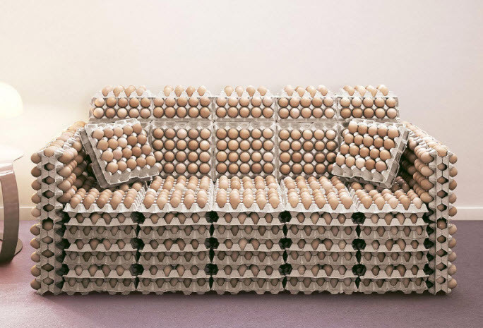 Fulvio Bonavia photographer egg couch