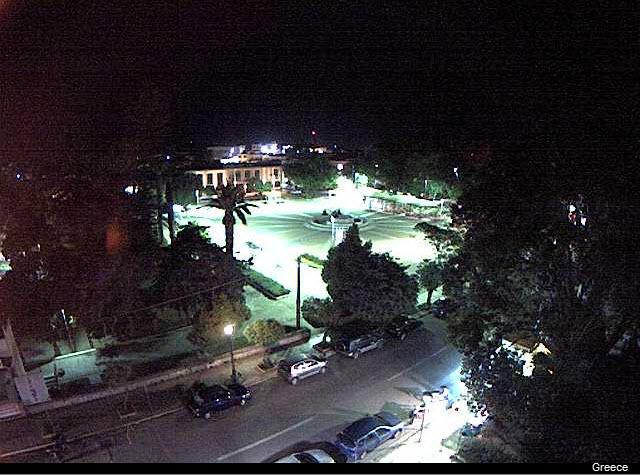 greece earthcam webcam