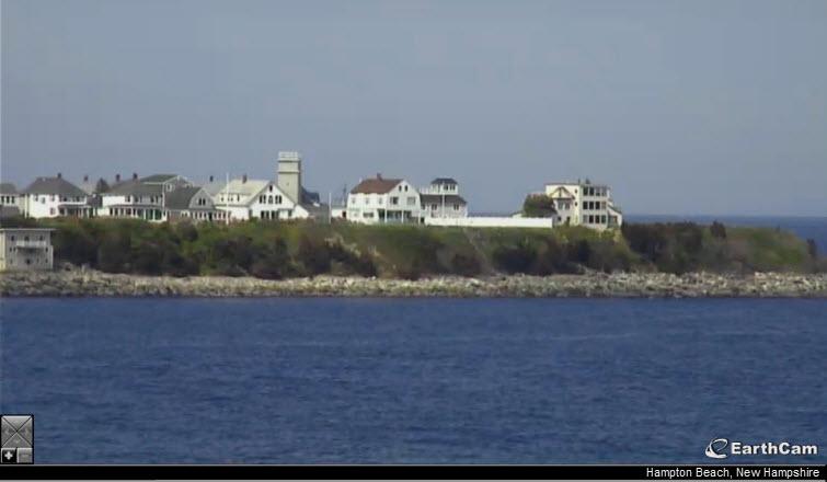 hampton beach earthcam webcam
