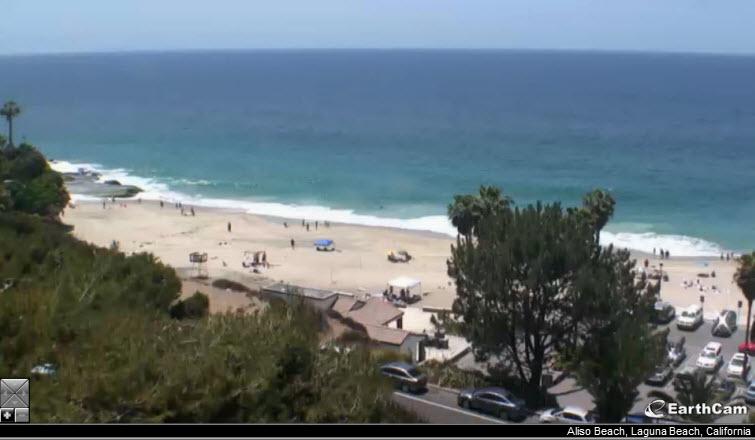 laguna beach earthcam webcam