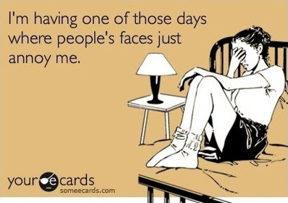 Funny eCards Cute Pictures people annoy