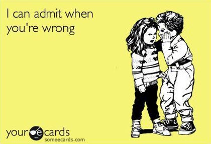 Funny eCards Cute Pictures wrong