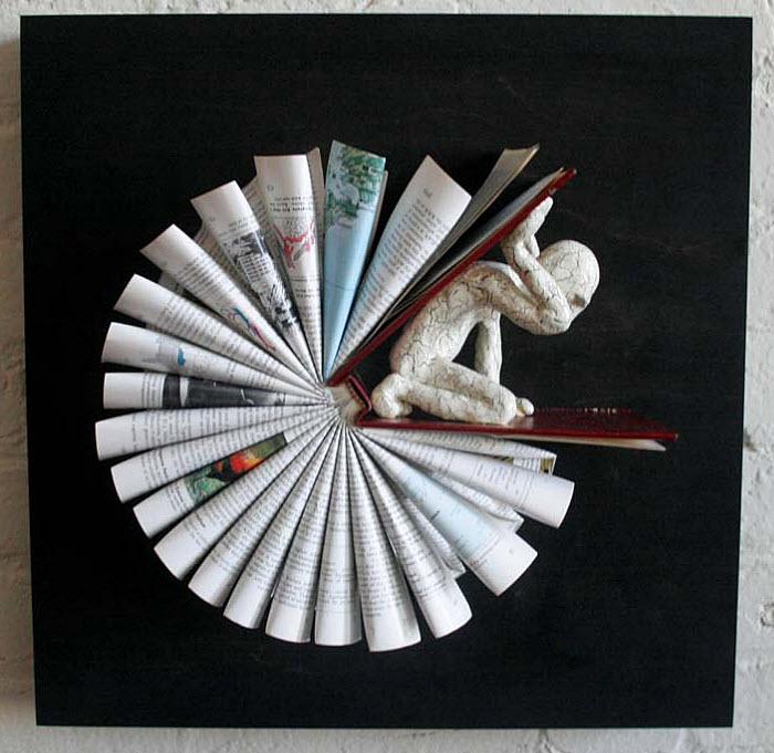 Artist Daniel Lai Clamp