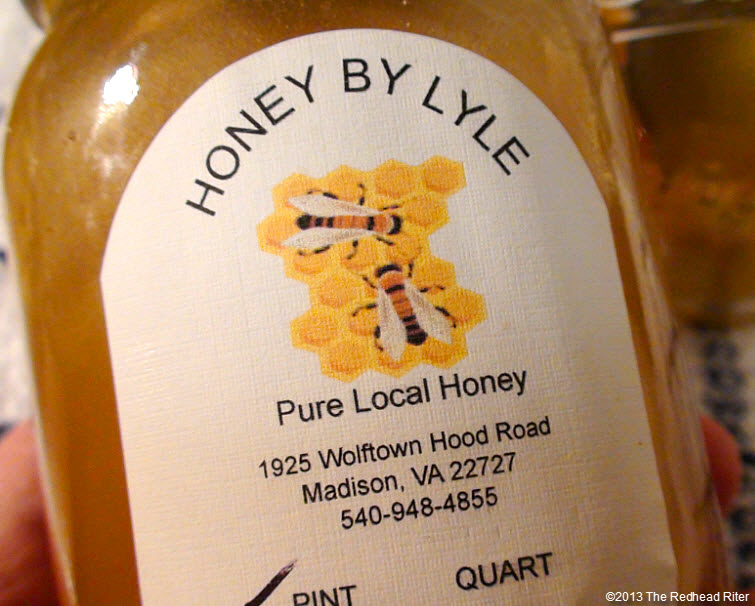 honey - Best Homemade Natural Remedy Juice For Fighting Cold And Flu Sickness