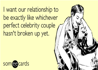 celebrity couple More Funny Quotes & Pictures That'll Make You Laugh