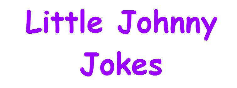 little johnny jokes