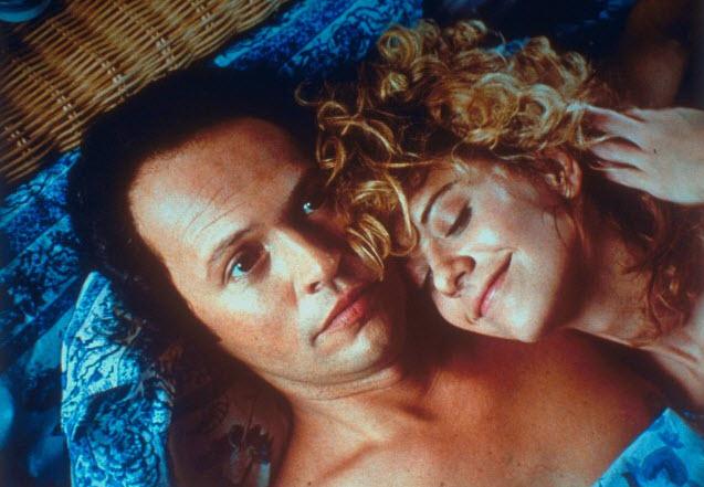 After sex When Harry Met Sally Billy Crystal Meg Ryan