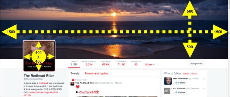 twitter header 2014 sizes