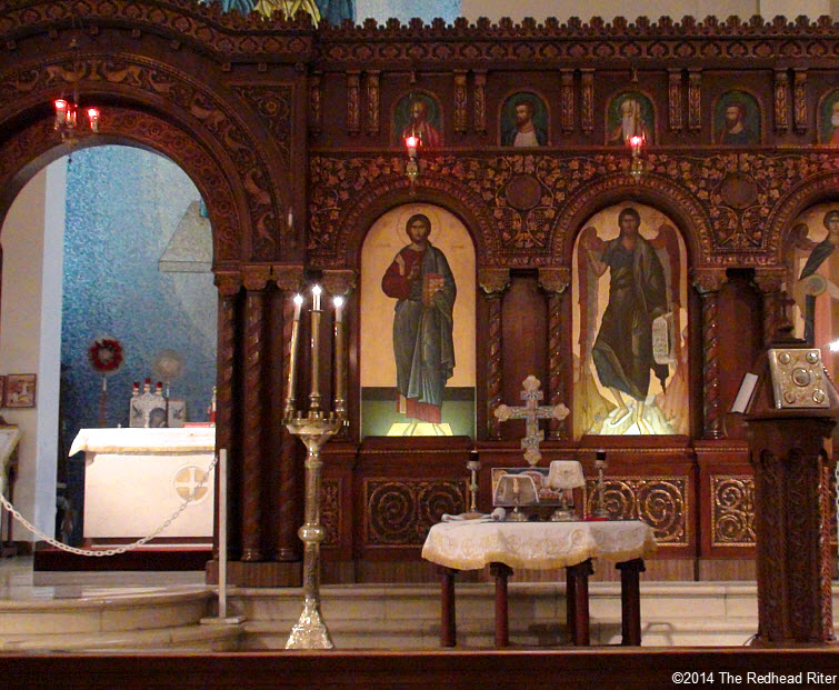Saints Constantine and Helen Greek Orthodox Cathedral 39th Annual Richmond Greek Festival