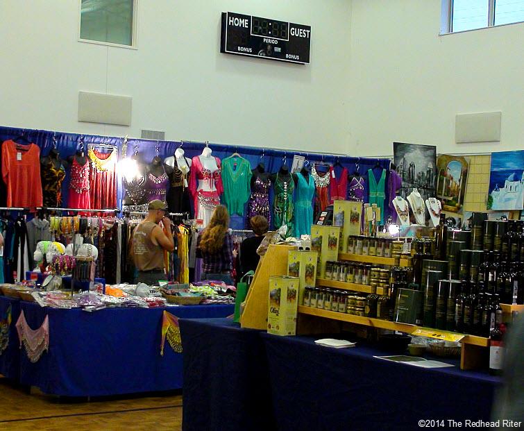 Shopping 39th Annual Richmond Greek Festival