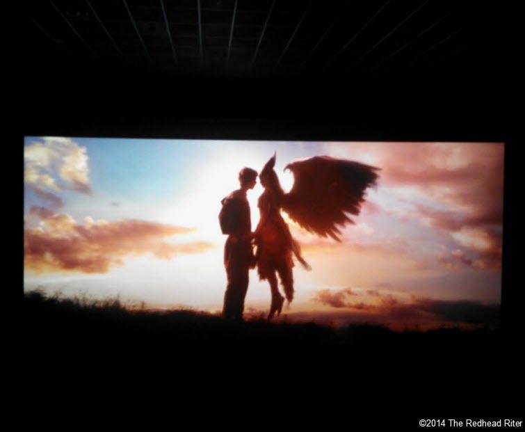 malificent movie angelina jolie