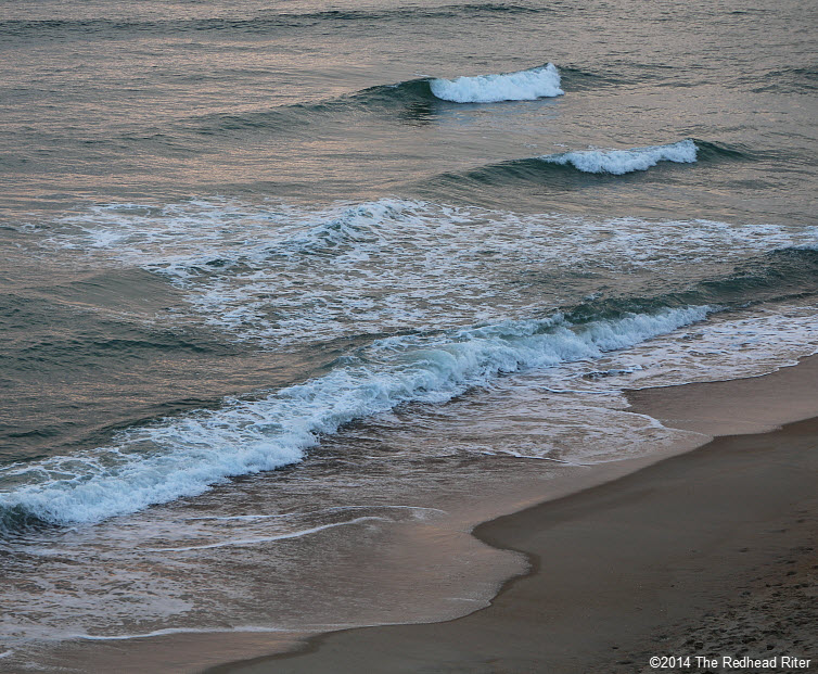 14 Outer Banks NC 2014-07-26 608am