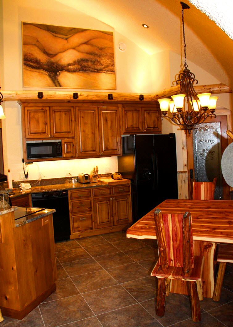 The Shire Of Montana - Real Hobbit House In MT 16