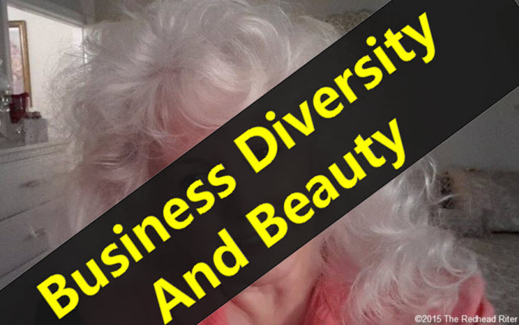 Business Diversity And Beauty